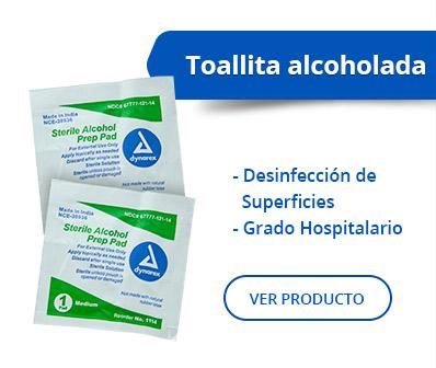 Toallita-Alcoholada